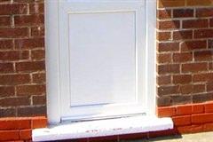 Flat Infil Panels