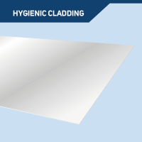 Hygienic Cladding