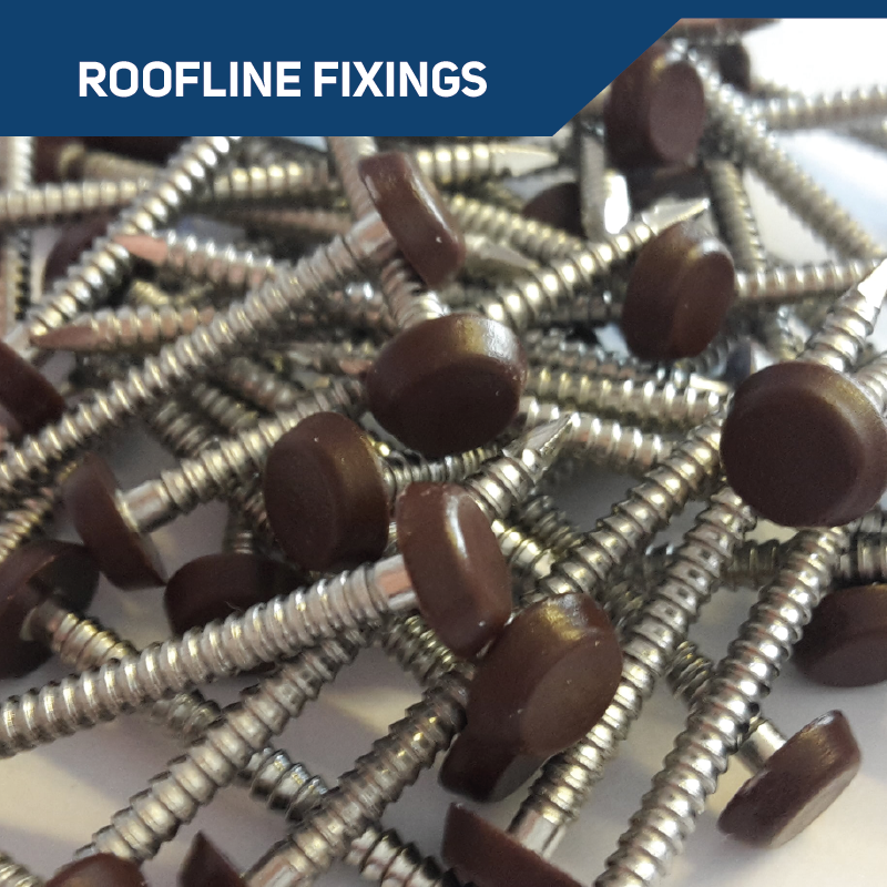 Roofline fixings & sundries