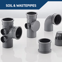 Soil & Wastepipes